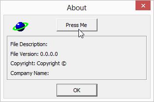 About: Press Me